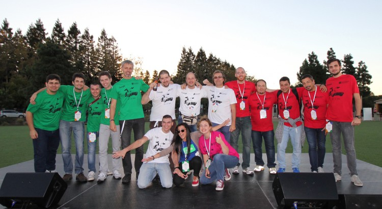 TC Italiani Summit Google