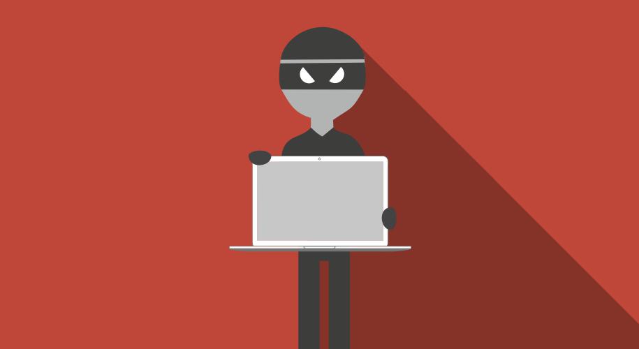 Smartphone computer rubati Account Google