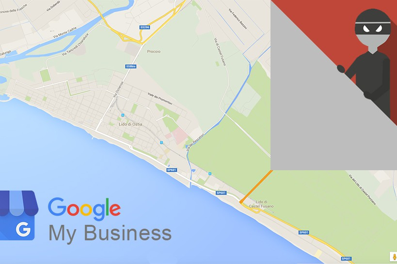 Google My Business telefonate
