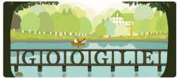 google doodle Maud Montgomery