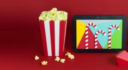 Google Play Movie promo