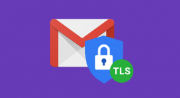 Gmail controllo crittografia TLS