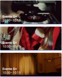 07 Eventi G+