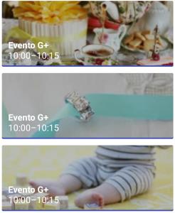 09 Eventi G+