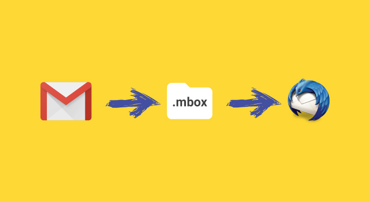 Importare file MBOX Gmail