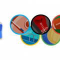 Google Calendar - Immagini Olimpiadi