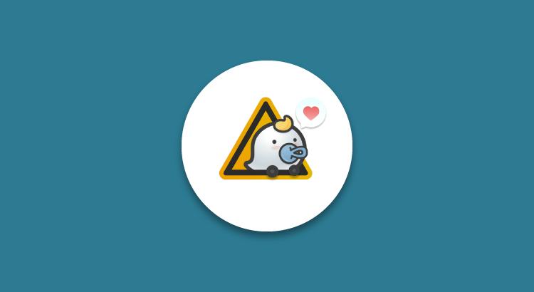 Waze - Per non lasciare i bambini in macchina