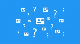 Contatti scomparsi in Gmail