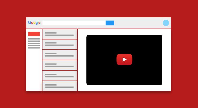 Anteprima dei Video allegati in Gmail