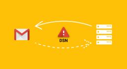 Nuovi messaggi da Mail Delivery Subsystem