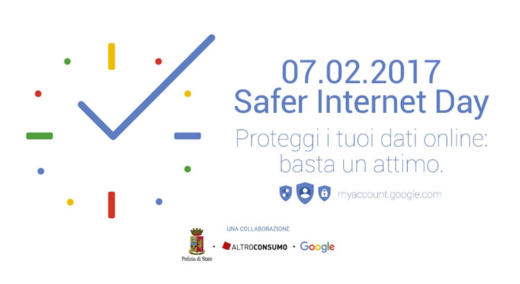 Top Contributor Safer Internet Day
