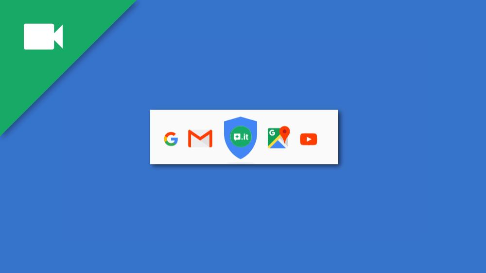 Video-Creazione-Account-Google