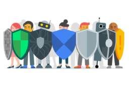 Proteggi il tuo Account Google
