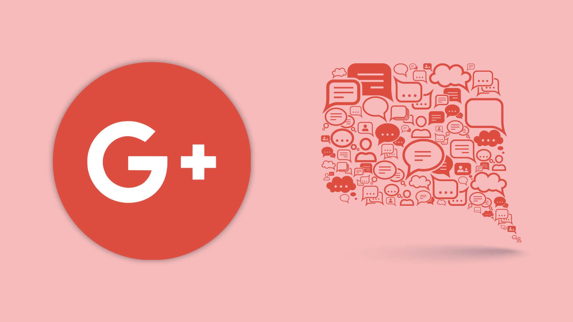 Come inviare un feedback a Google+